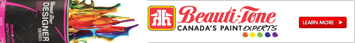 Home Hardware - Beauti-Tone banner