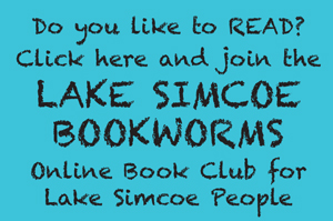 Lake Simcoe Bookworms