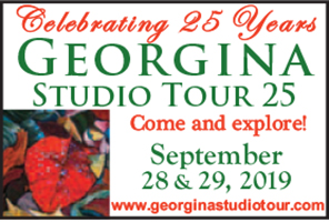 Georgina Studio Tour 25