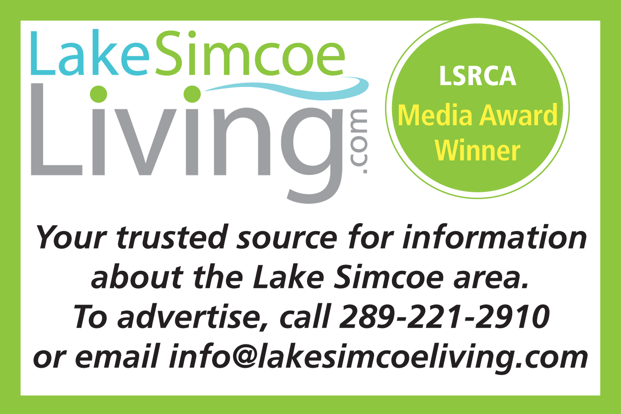 Lake Simcoe Living - self-promo - info at
