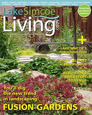 lake simcoe living magazine spring 2018 issue